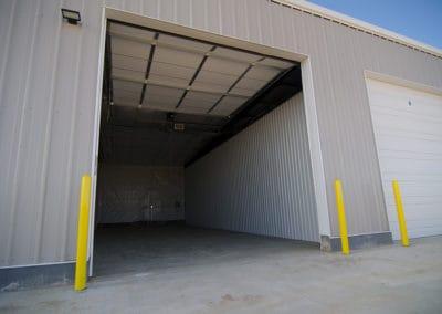 Exterior-Open-Door